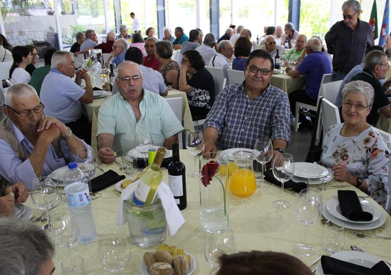44.º Aniversário da Delegação de Coimbra