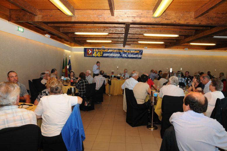 44º aniversário da Delegação de Famalicão