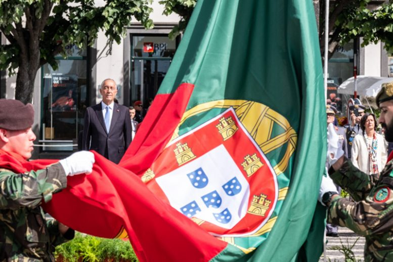 dia portugal açores 2018